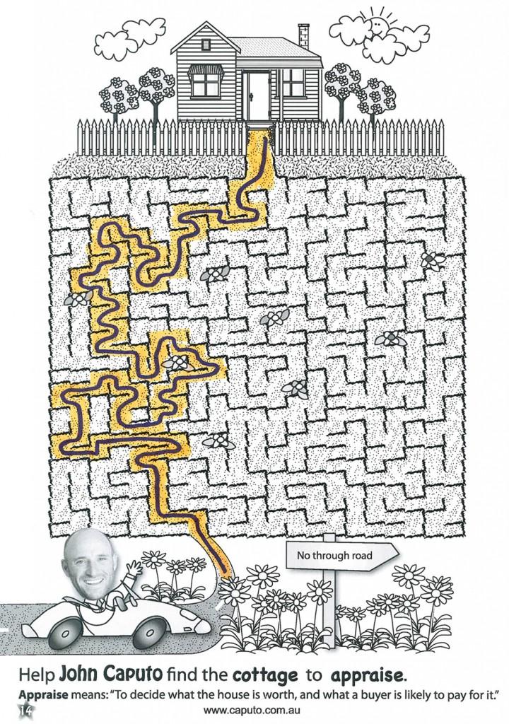 maze-solution