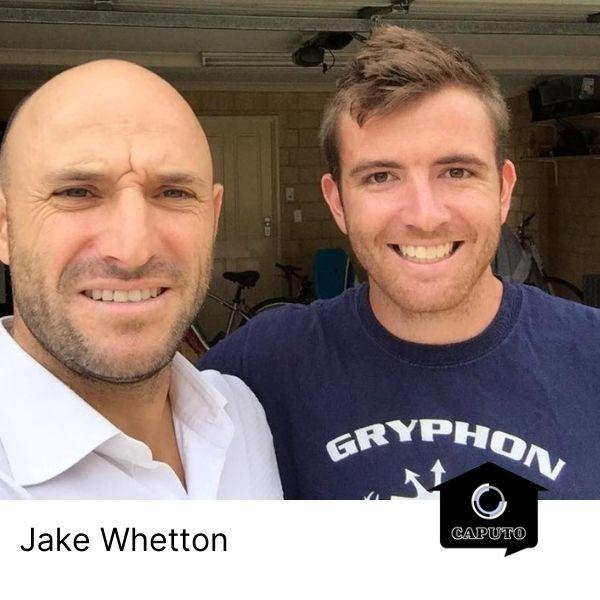 Jake Whetton