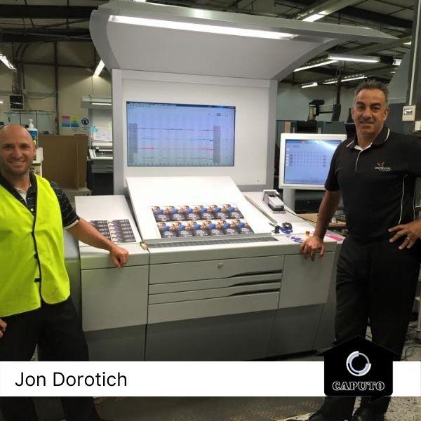 Jon Dorotich