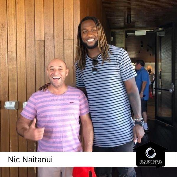 Nic Naitanui